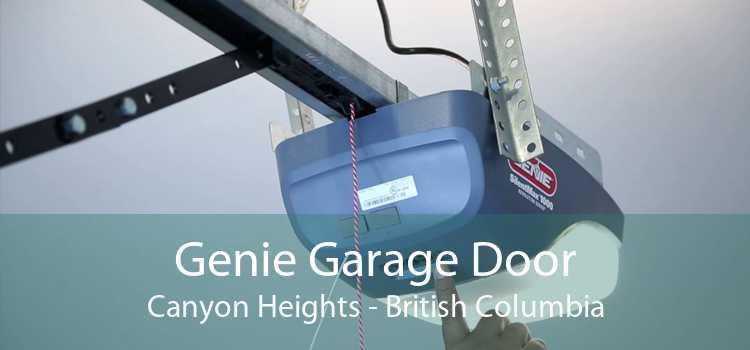 Genie Garage Door Canyon Heights - British Columbia