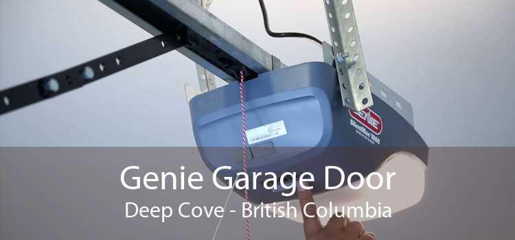 Genie Garage Door Deep Cove - British Columbia