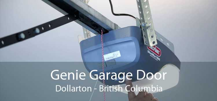 Genie Garage Door Dollarton - British Columbia