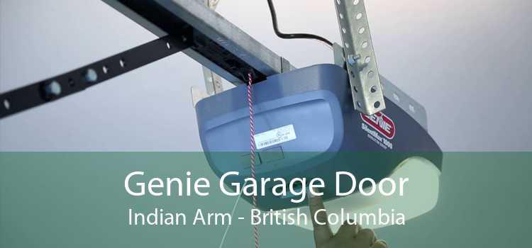 Genie Garage Door Indian Arm - British Columbia