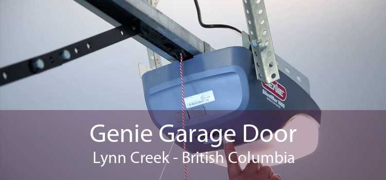 Genie Garage Door Lynn Creek - British Columbia