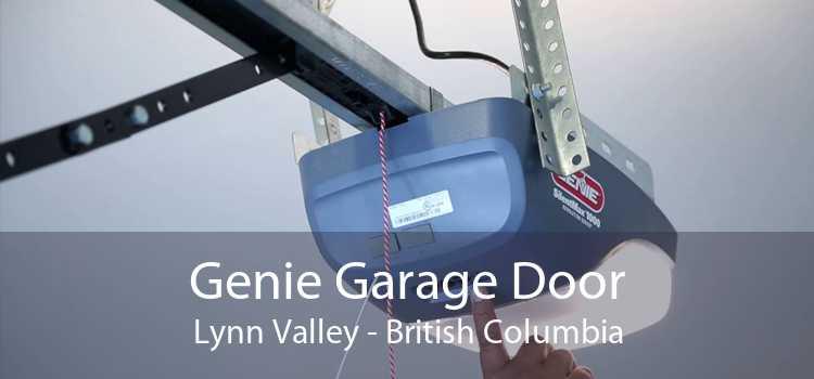 Genie Garage Door Lynn Valley - British Columbia