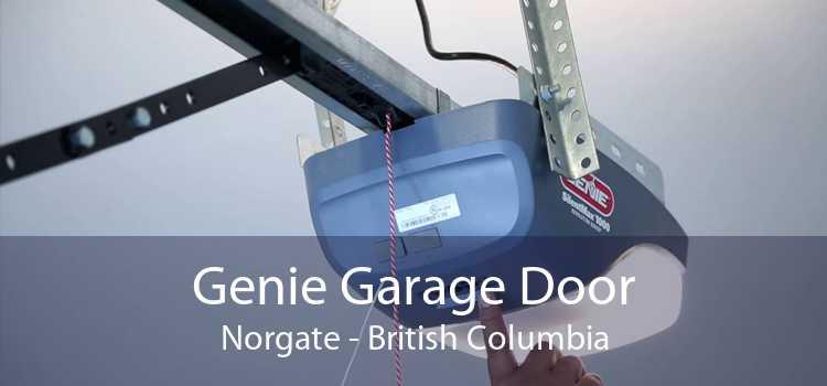 Genie Garage Door Norgate - British Columbia