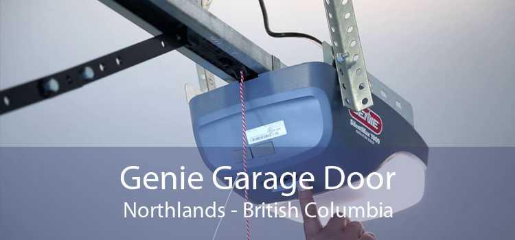Genie Garage Door Northlands - British Columbia