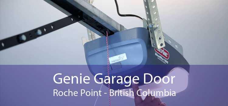 Genie Garage Door Roche Point - British Columbia