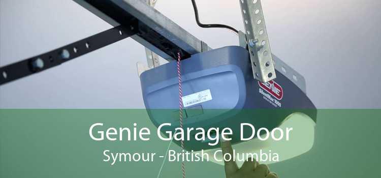 Genie Garage Door Symour - British Columbia