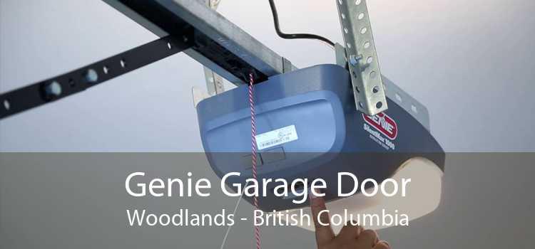 Genie Garage Door Woodlands - British Columbia