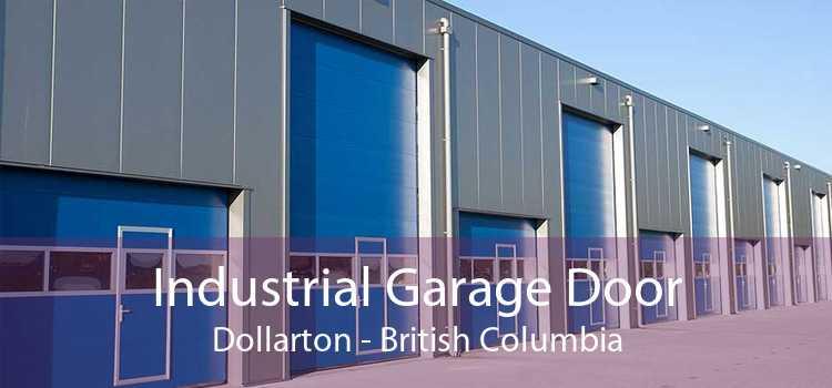 Industrial Garage Door Dollarton - British Columbia
