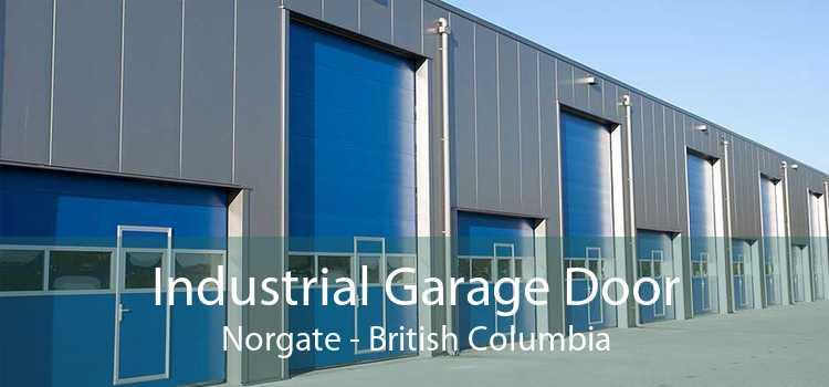 Industrial Garage Door Norgate - British Columbia