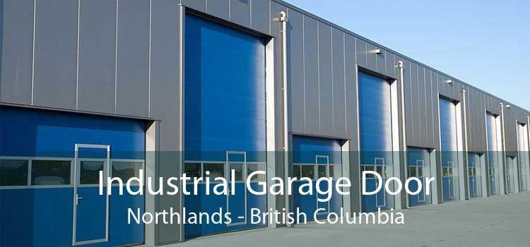 Industrial Garage Door Northlands - British Columbia