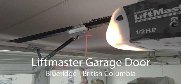 Liftmaster Garage Door Blueridge - British Columbia