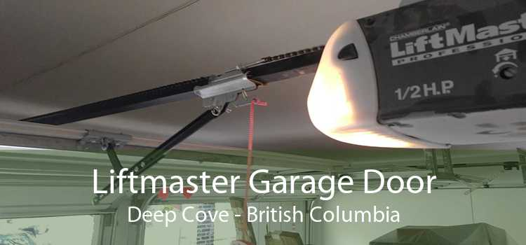 Liftmaster Garage Door Deep Cove - British Columbia