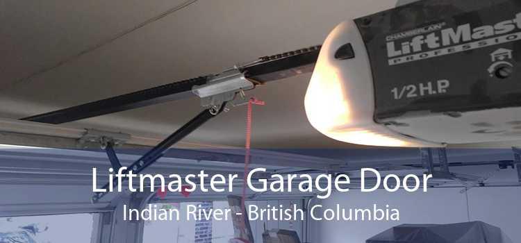 Liftmaster Garage Door Indian River - British Columbia