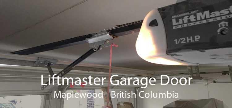 Liftmaster Garage Door Maplewood - British Columbia