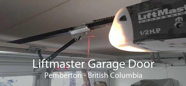 Liftmaster Garage Door Pemberton - British Columbia