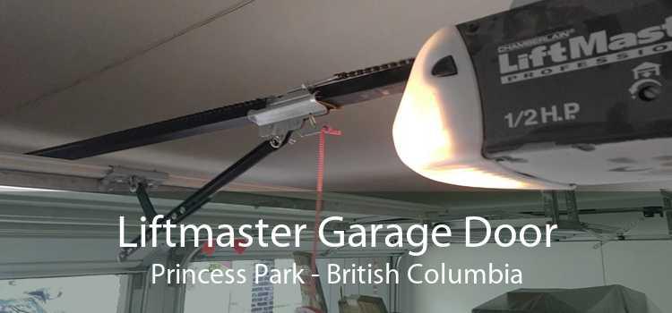 Liftmaster Garage Door Princess Park - British Columbia