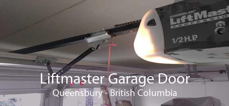 Liftmaster Garage Door Queensbury - British Columbia
