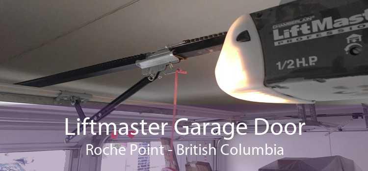 Liftmaster Garage Door Roche Point - British Columbia