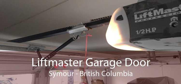 Liftmaster Garage Door Symour - British Columbia