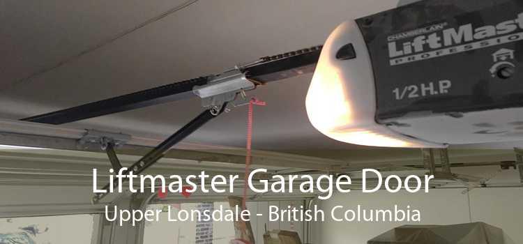 Liftmaster Garage Door Upper Lonsdale - British Columbia