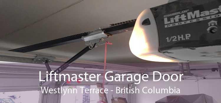 Liftmaster Garage Door Westlynn Terrace - British Columbia