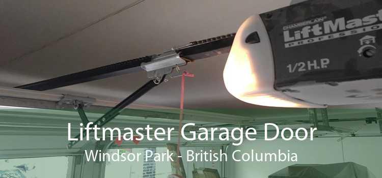 Liftmaster Garage Door Windsor Park - British Columbia