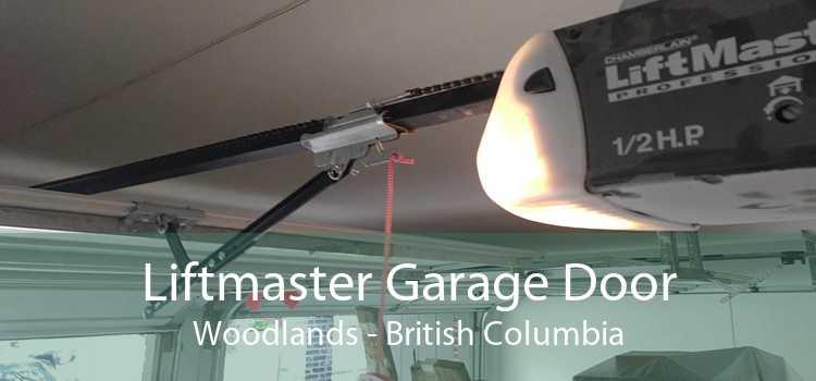 Liftmaster Garage Door Woodlands - British Columbia