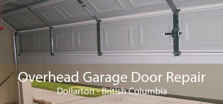 Overhead Garage Door Repair Dollarton - British Columbia