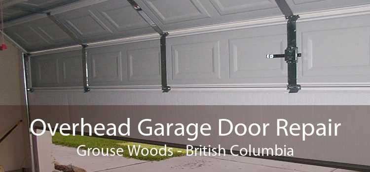 Overhead Garage Door Repair Grouse Woods - British Columbia