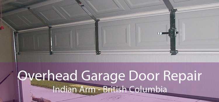 Overhead Garage Door Repair Indian Arm - British Columbia