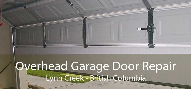 Overhead Garage Door Repair Lynn Creek - British Columbia