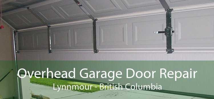 Overhead Garage Door Repair Lynnmour - British Columbia