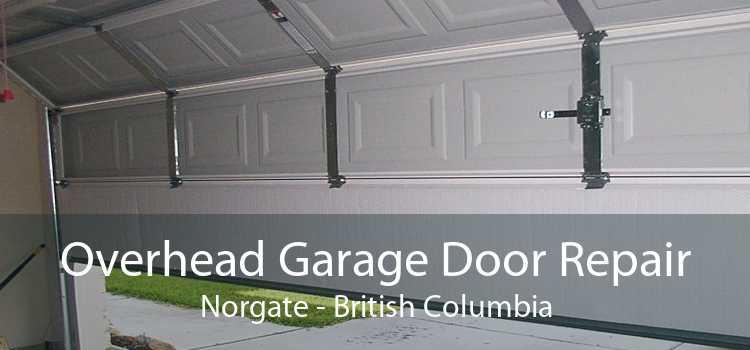 Overhead Garage Door Repair Norgate - British Columbia