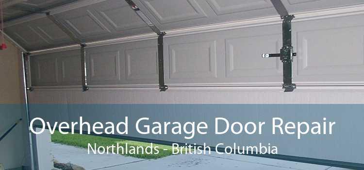 Overhead Garage Door Repair Northlands - British Columbia