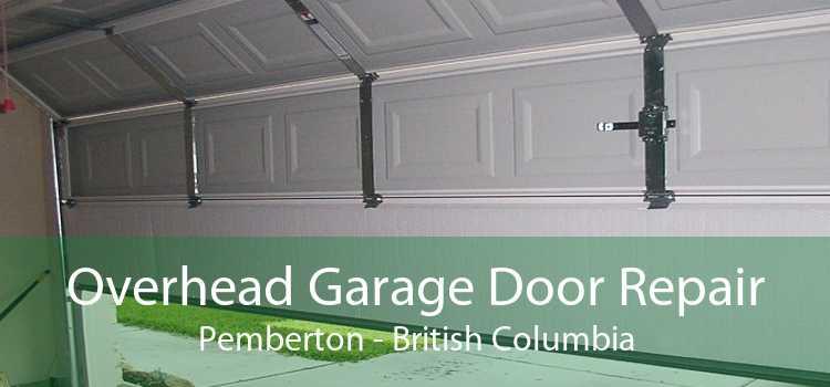 Overhead Garage Door Repair Pemberton - British Columbia
