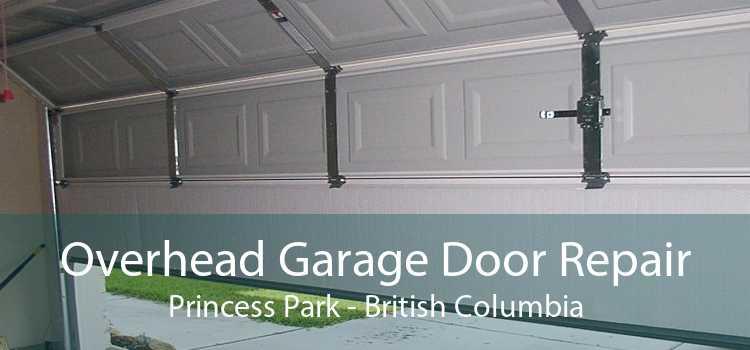 Overhead Garage Door Repair Princess Park - British Columbia