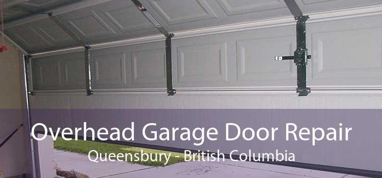 Overhead Garage Door Repair Queensbury - British Columbia