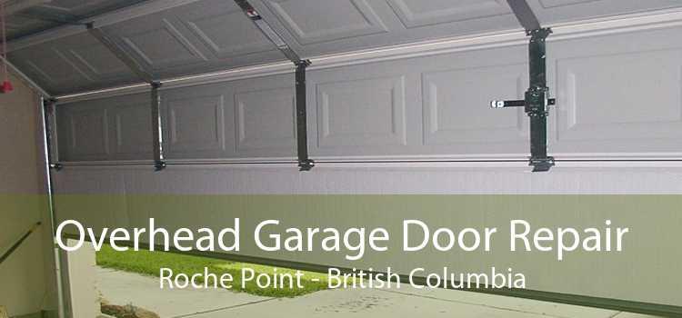Overhead Garage Door Repair Roche Point - British Columbia