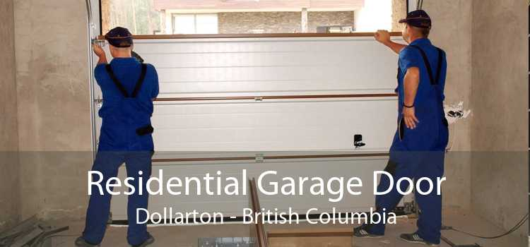 Residential Garage Door Dollarton - British Columbia