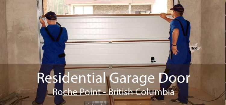 Residential Garage Door Roche Point - British Columbia