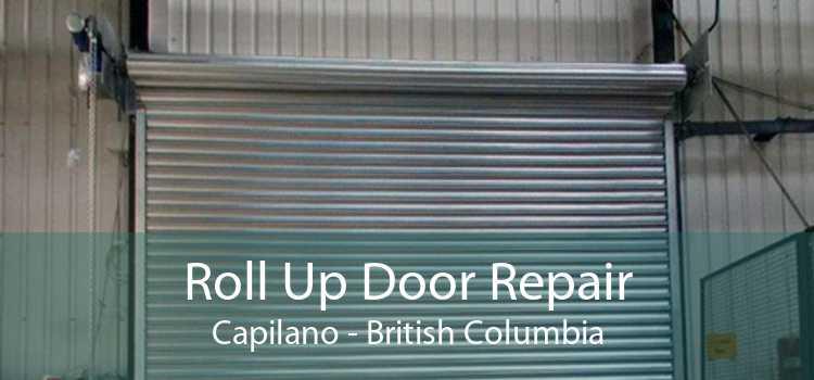 Roll Up Door Repair Capilano - British Columbia
