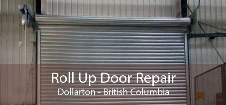 Roll Up Door Repair Dollarton - British Columbia