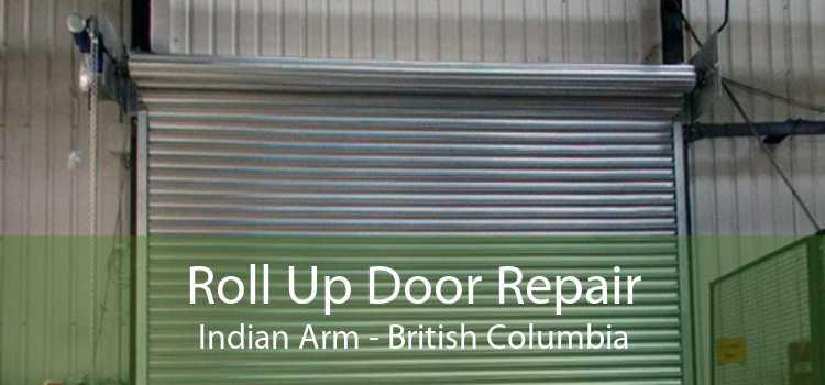 Roll Up Door Repair Indian Arm - British Columbia