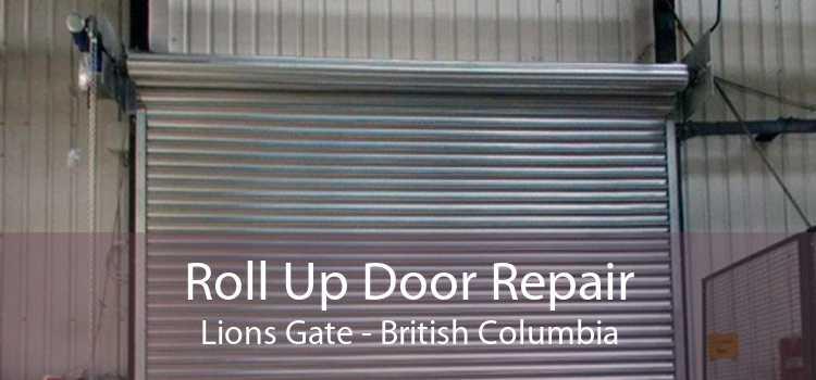 Roll Up Door Repair Lions Gate - British Columbia