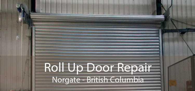 Roll Up Door Repair Norgate - British Columbia