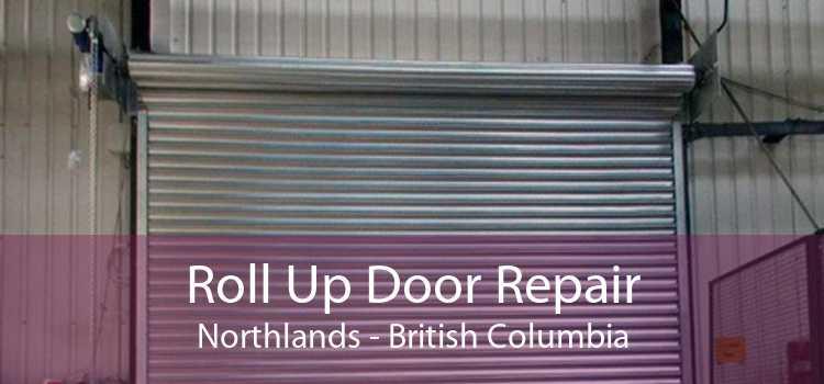 Roll Up Door Repair Northlands - British Columbia