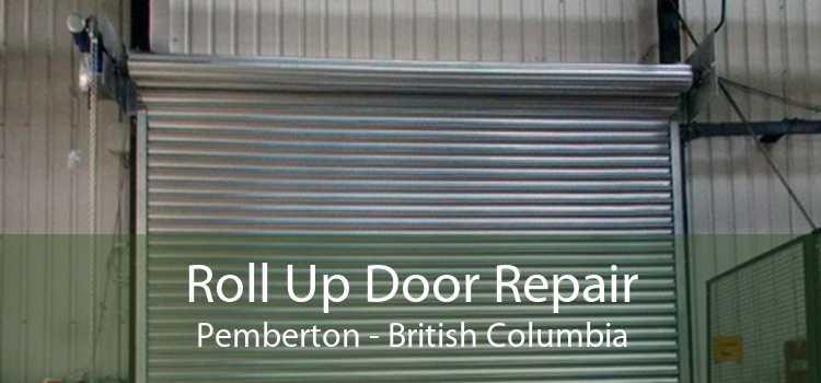 Roll Up Door Repair Pemberton - British Columbia