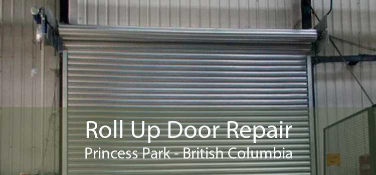 Roll Up Door Repair Princess Park - British Columbia