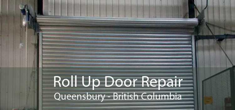 Roll Up Door Repair Queensbury - British Columbia