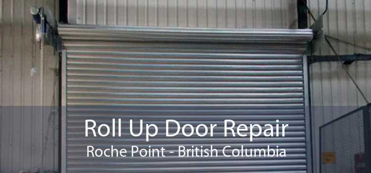 Roll Up Door Repair Roche Point - British Columbia